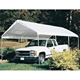 King Canopy 10 x 20 foot Universal Canopy White For Sale