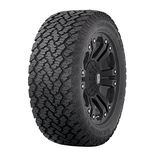 General Grabber AT2 Radial Tire - 275/65R20 126S
