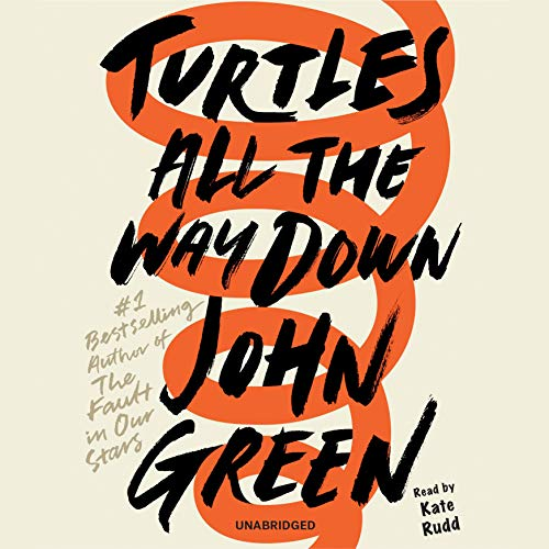 How to find the best turtles all the way down audible for 2020?