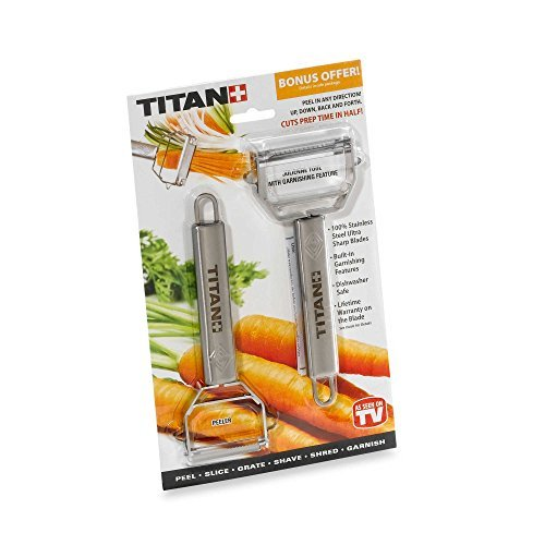 titan vegetable slicer - 5