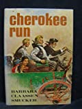 img - for Cherokee Run book / textbook / text book