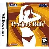 Project Rub (Nintendo DS) [UK Import]