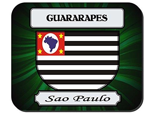 guararapes-sao-paulo-city-mouse-pad