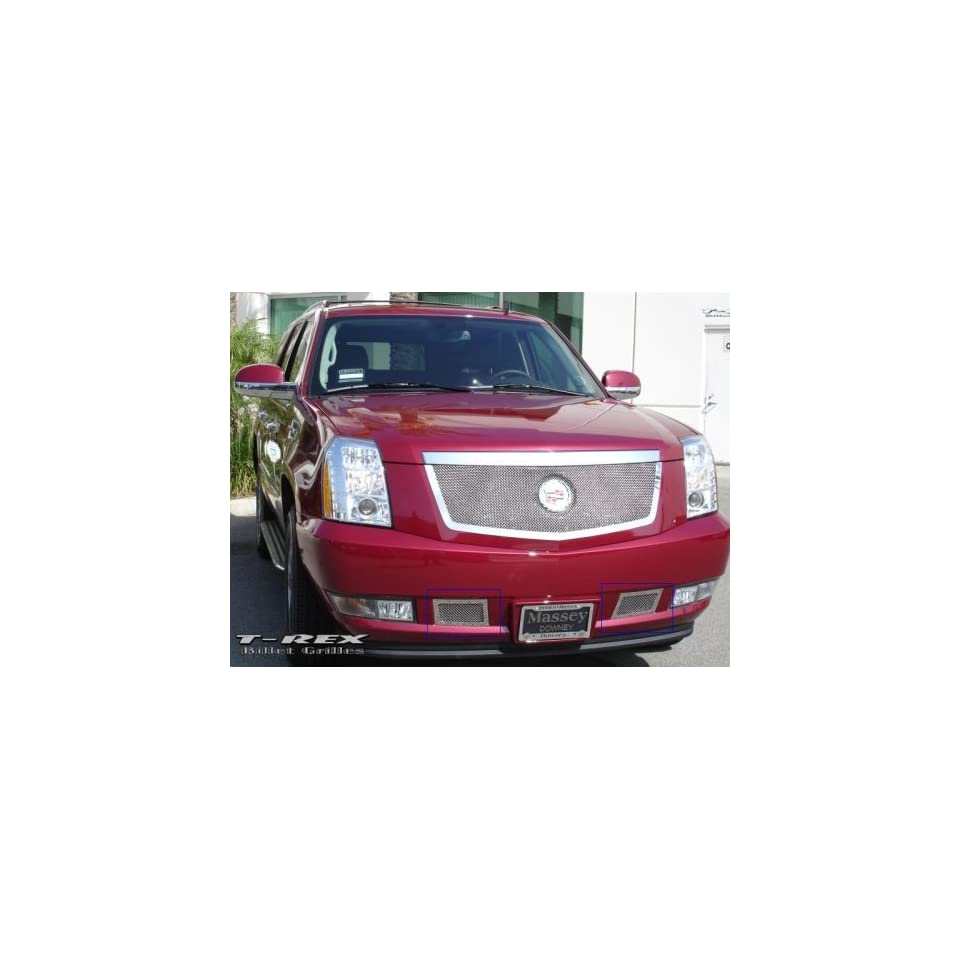 T Rex Grilles 2007   2007  Cadillac Escalade, EXT, ESV
