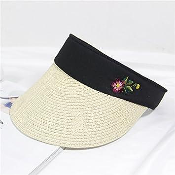 Hatrita-J Sommer Hut Korea Hut Der Schmetterling Knoten Blume Dünn ...
