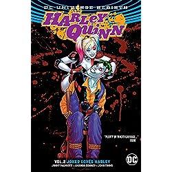 51q7QdzUSEL._AC_UL250_SR250,250_ Harley Quinn Novels