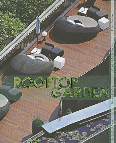 Cheap  Rooftop Garden