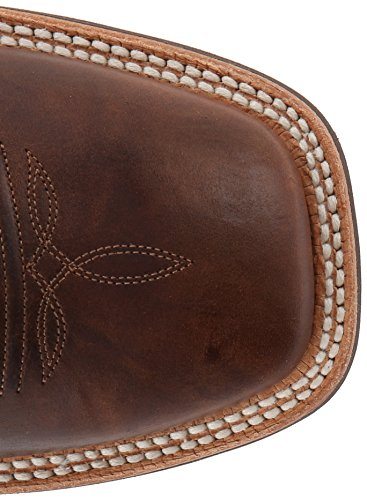 Ariat Mens Tycoon Western Cowboy Boot Bar Top / Arizona Sky