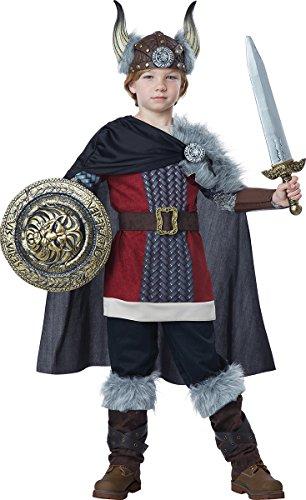 Venturous Viking Boy Kids Costume (Sexy Costumes For Boys)