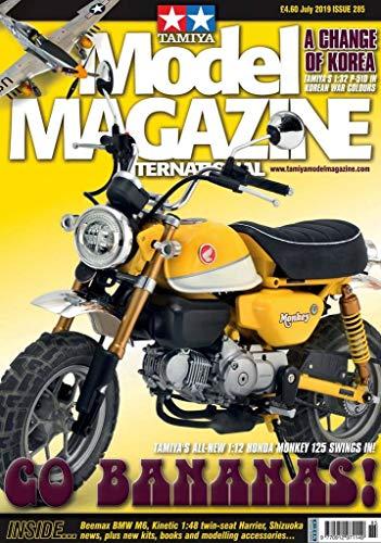 Tamiya Model Magazine ()