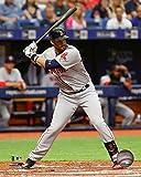 "J.D. Martinez Boston Red Sox MLB Action Photo (Size: 8"" x 10"")"