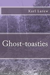 Ghost-toasties (Good Vampires Book 4)