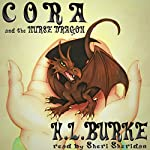 Cora and the Nurse Dragon | H L Burke