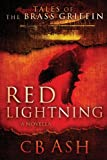 Red Lightning, Christopher Ash, 0578023563