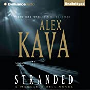 Stranded: Maggie O'Dell, Book 11 | Alex Kava