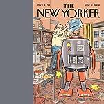 The New Yorker, May 12, 2008 | Elizabeth Kolbert,Margaret Talbot,Larry Doyle