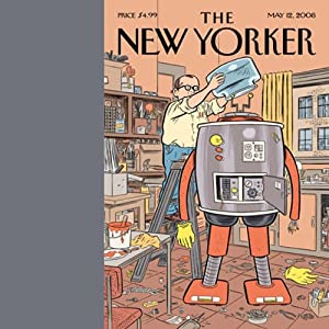 The New Yorker, May 12, 2008 Periodical