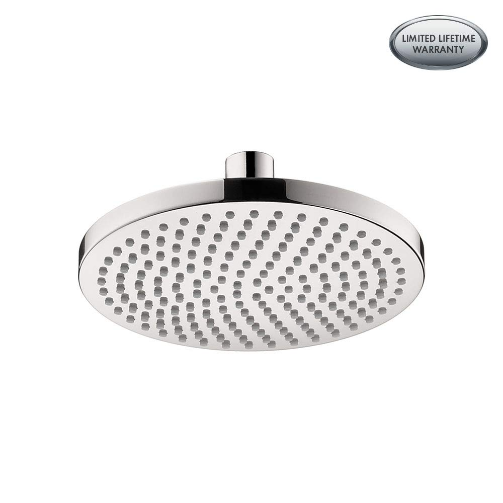 Hansgrohe 28450001 Croma 160 Showerhead, Chrome