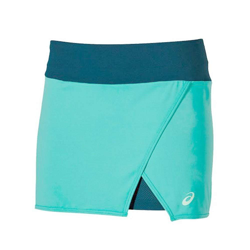 ASICS - Padel Skort, Color Pool Blue, Talla S: Amazon.es: Deportes ...