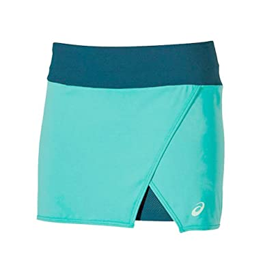 ASICS - Padel Skort, Color Pool Blue, Talla S: Amazon.es: Deportes ...