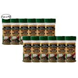 SPICE SUPREME Complete Seasoning 8 Oz (227 G) (Pack of 12)