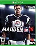 Toys : Madden NFL 18 - Xbox One