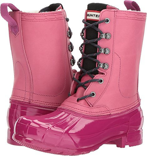 nal Insulated Pac Dark Ion Pink 8 M US (Dark Pink Leather Footwear)