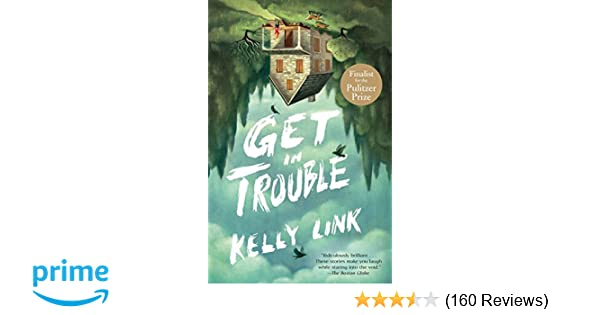 Amazon com: Get in Trouble: Stories (9780812986495): Kelly Link: Books