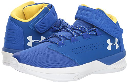 Bleu Baskets Under Royal Armour Team qaE0EB