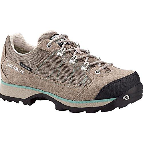 Chaussures Plat Dolomite 250519 Low Randonnée Davos Pour Wp De Femme xRvq4S