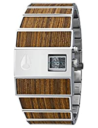 Nixon Men's A028439 Rotolog Watch