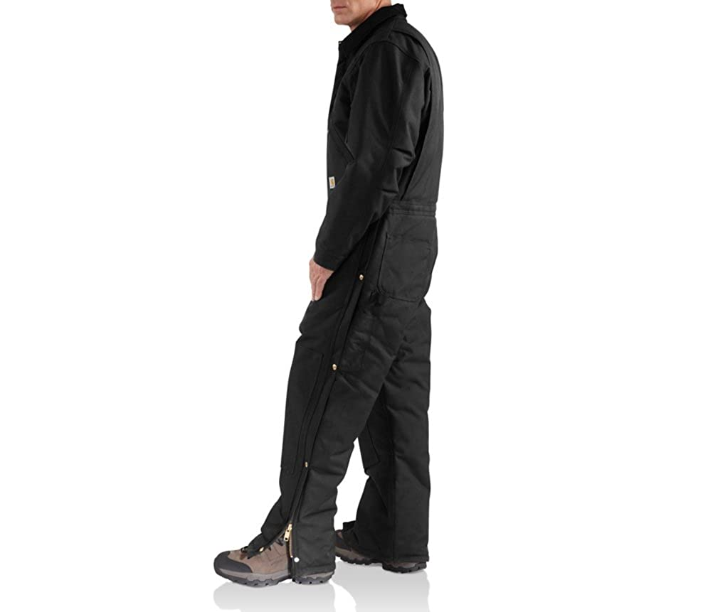 Carhartt Mens Arctic Quilt Lined Yukon Coverall X06