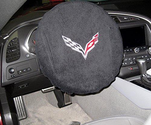 corvette steering wheel c6 - 2