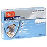 Hartz Flea & Tick Collar 1CT (Pack of 18)
