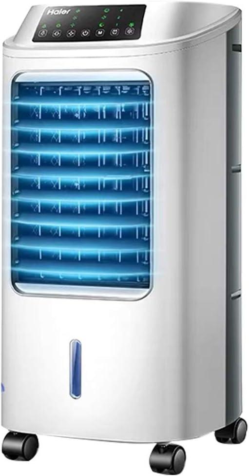 Ventilador en movimiento Ventilador del aire acondicionado ...