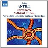Antill: Corroboree/An Outback Adventure
