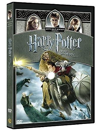 Harry Potter e i Doni della Morte - Parte 1 Italia DVD ...