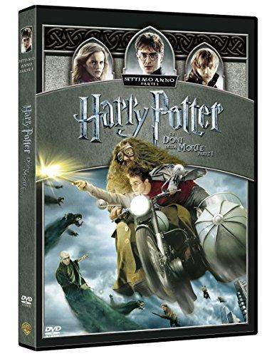Harry Potter e i Doni della Morte - Parte 1 Italia DVD: Amazon.es ...