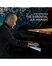 Dream Songs: The Essential Joe Hisaishi (2CD)