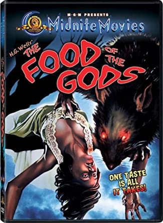 Food Of The Gods Amazon De Dvd Blu Ray