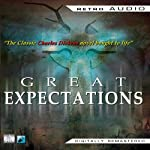 Great Expectations: Retro Audio | Charles Dickens