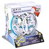 Spin Master Games 20060965 Perplexus Epic – Challenging Interactive Maze with 125 Obstacles