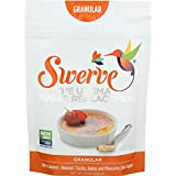 Swerve Sweetener, Granular, 12 Ounce