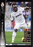 WCCF 12-13 / 361 / Real Madrid CF / Michael Essien