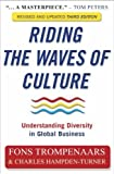 img - for Riding the Waves of Culture: Understanding Diversity in Global Business - revised and updated third edition: Understanding Cultural Diversity in Business by Fons Trompenaars, Charles Hampden-Turner (2012) Paperback book / textbook / text book