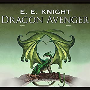 Dragon Avenger Audiobook