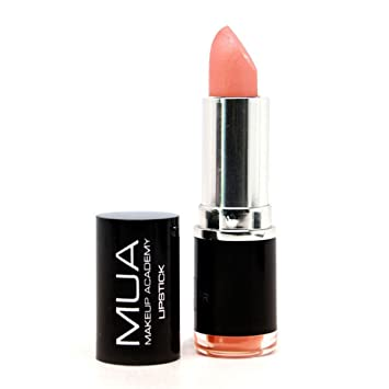 MUA Professional Make Up -LIPSTICK-SHADE 15-Juicy-light pink ...