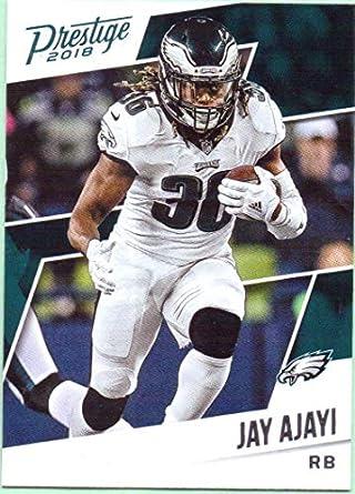 Jay Ajayi 2018 Prestige  166 - Philadelphia Eagles at Amazon s ... 1b9c320d0