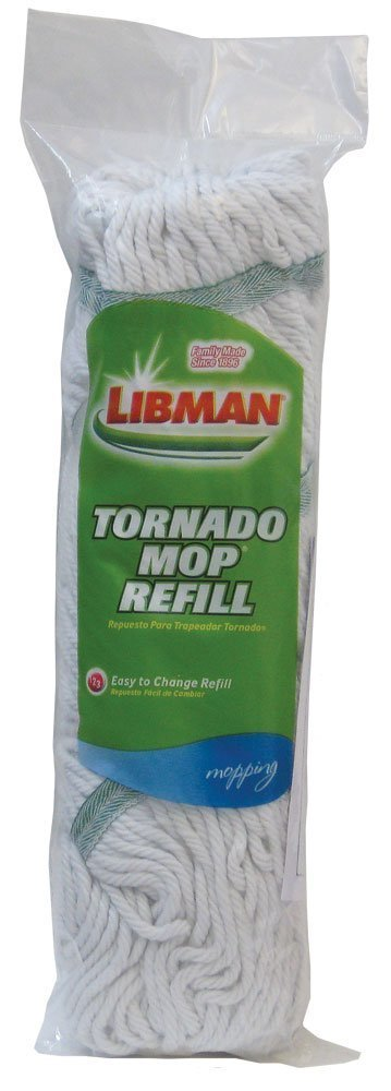 Libman Tornado Mop with 2 Extra Mop Refills by Libman (Image #5)