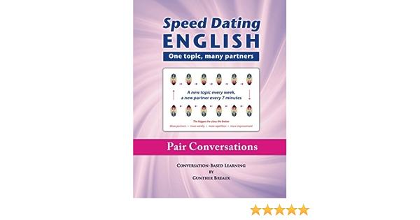speed dating i gunnarp